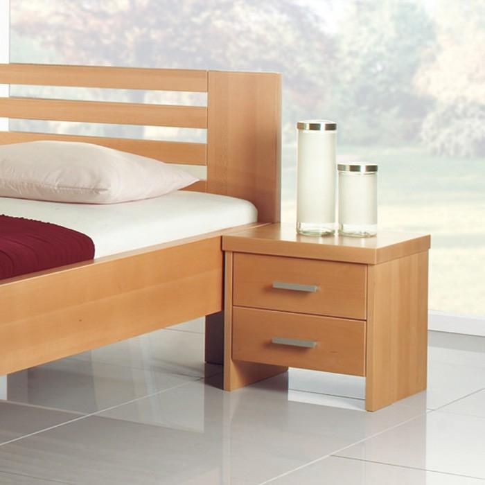 Noční stolek ZUZANA, FMP Lignum