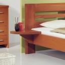 Noční stolek VIOLA, FMP Lignum