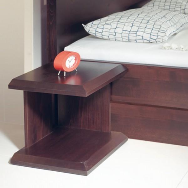 Noční stolek Monika, výrobce FMP Lignum