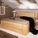 Zvýšená postel OLYMPIA 2 VÝKLOP, Kolacia Design