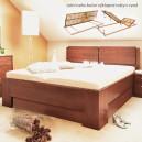 Zvýšená postel MANHATTAN 2 VÝKLOP, Kolacia Design