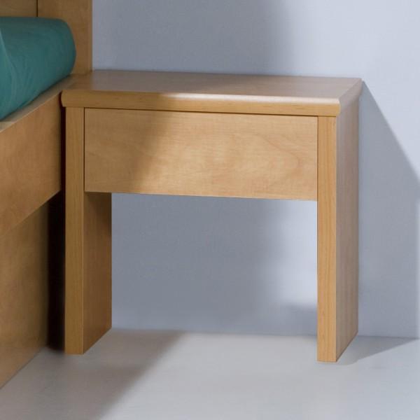 Noční stolek KLASIK lamino, BMB