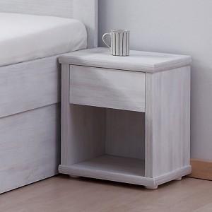 Noční stolek ÚZKÝ lamino, BMB