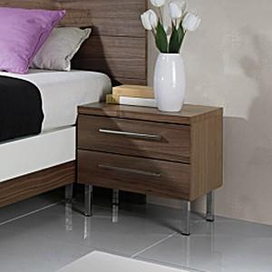 Noční stolek OLIVIA, Jitona