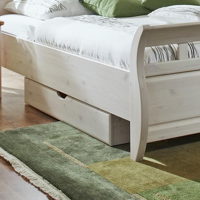 Postel OLE - možnost dokoupení zásuvky pod postel, Jitona