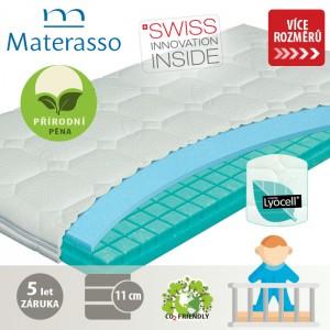 Matrace BABY NATUR, Materasso