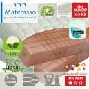 Matrace BIOGREEN T3 k rozkládací posteli, Materasso