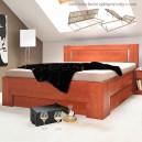 Zvýšená postel HOLLYWOOD 1 VÝKLOP, Kolacia Design