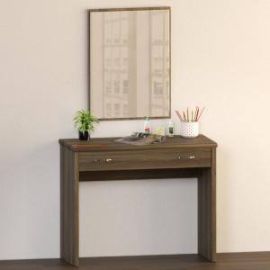 Toaletní stolek lamino se zrcadlem, BMB