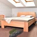 Zvýšená postel DELUXE 1, Kolacia Design