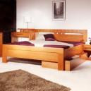 Zvýšená postel ARLETA 1, Kolacia Design