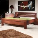 Zvýšená postel ARLETA 2, Kolacia Design