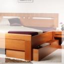 Zásuvka pod postel UNI boční MASIV BUK, Kolacia
