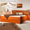 Zvýšená postel VAREZZA 5 VÝKLOP, Kolacia Design