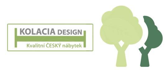 Postele Kolacia Design