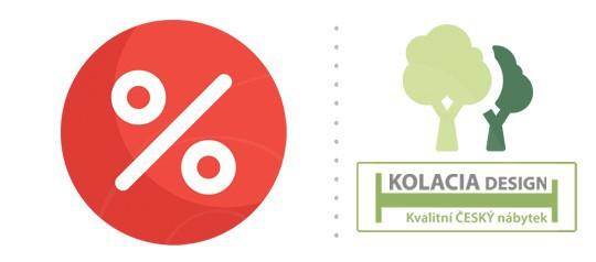 Akční sety Kolacia Design