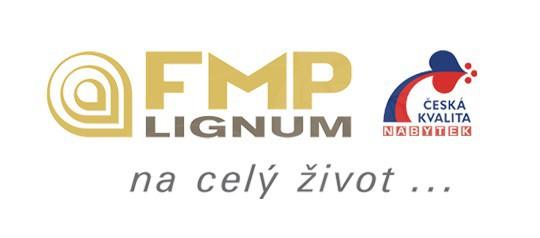 Postele FMP Lignum