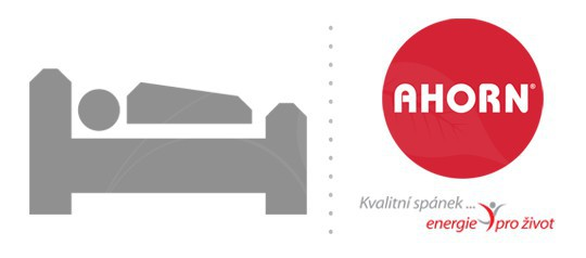 Ahorn postele a úložné postele