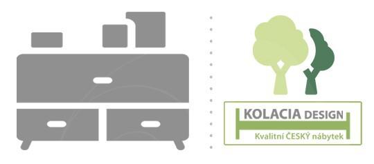 Komody Kolacia Design