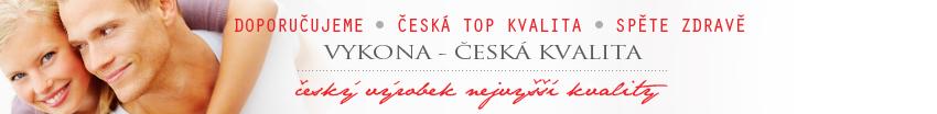 Postel novinka Vykona 2015
