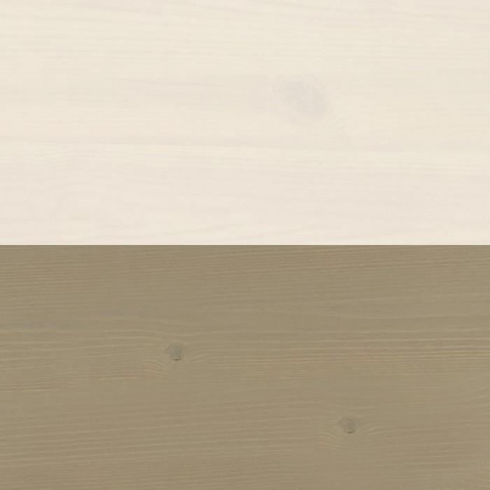 borovice bílá / šedá