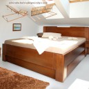Postel K-DESIGN 3 úložný prostor, Kolacia Design