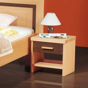 Noční stolek TAMARA, FMP Lignum