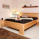 Zvýšená postel DELUXE 2, Kolacia Design