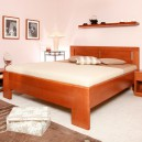 Zvýšená postel DELUXE 3, Kolacia Design