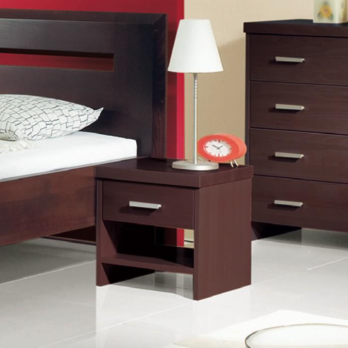 Noční stolek Petra, výrobce FMP Lignum