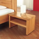 Noční stolek ROMANA masiv buk, FMP Lignum