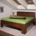 Zvýšená postel OLYMPIA 2, Kolacia Design