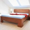 Zvýšená postel MANHATTAN 1, Kolacia Design