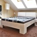 Zvýšená postel MANHATTAN 2, Kolacia Design