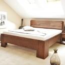Zvýšená postel MANHATTAN 3, Kolacia Design