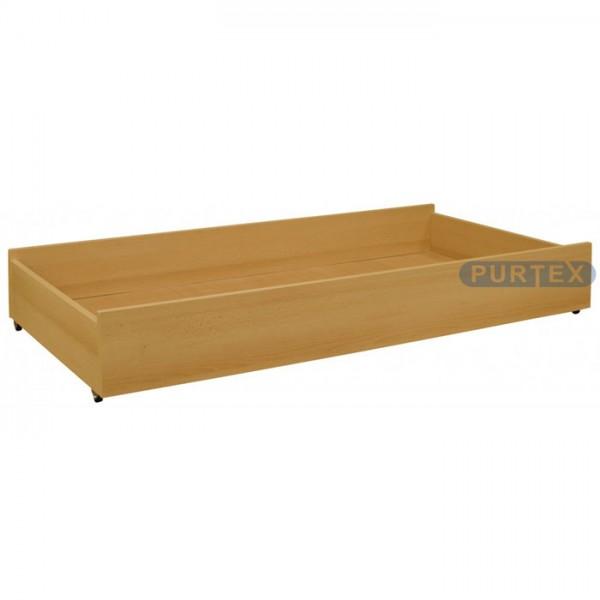 Boční zásuvka 3/4 pod postel, Purtex