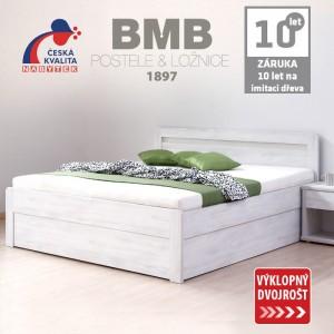 Postel MARIKA KLASIK lamino, BMB
