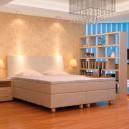 Zvýšená postel CONTINENTAL CLASSIC HILLS, Tropico