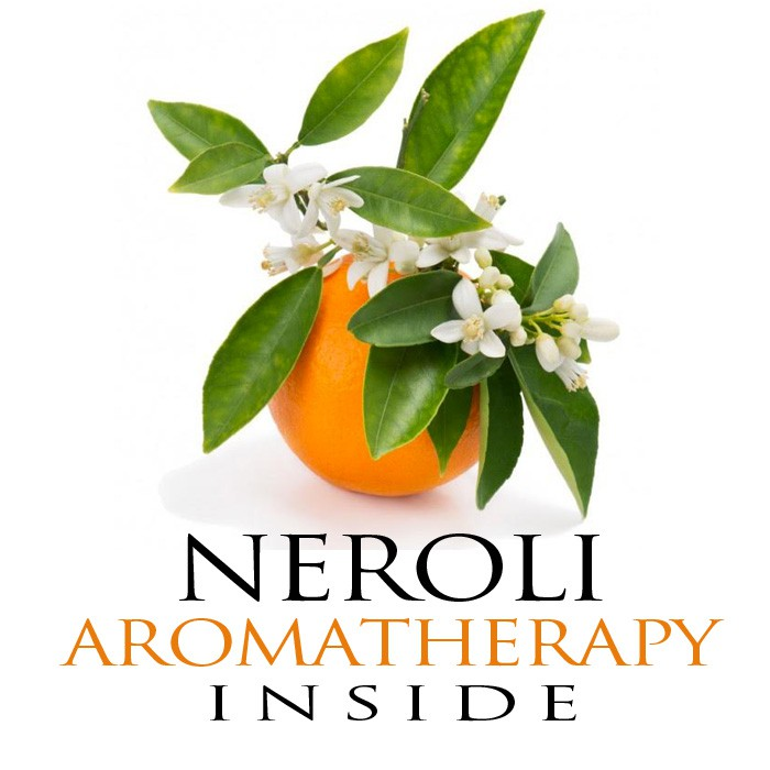 Matrace NEROLI THERAPY, Materasso