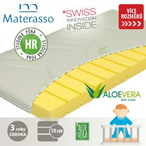 Matrace BABY DREAM, Materasso