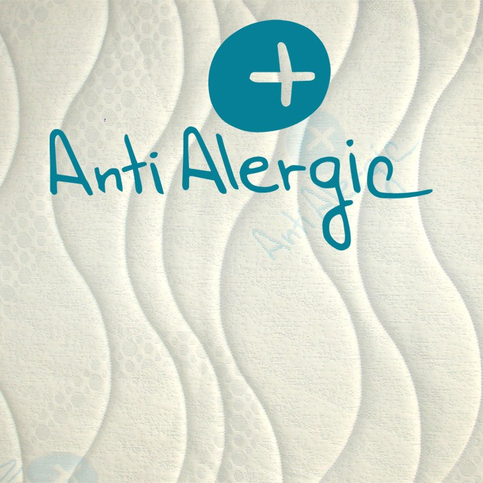 Matracový potah Antialergic