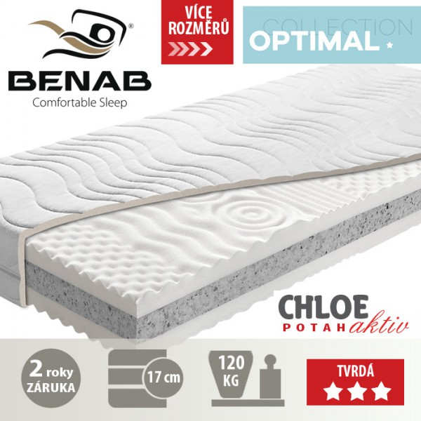 Matrace DREAM OPTIMAL, Benab