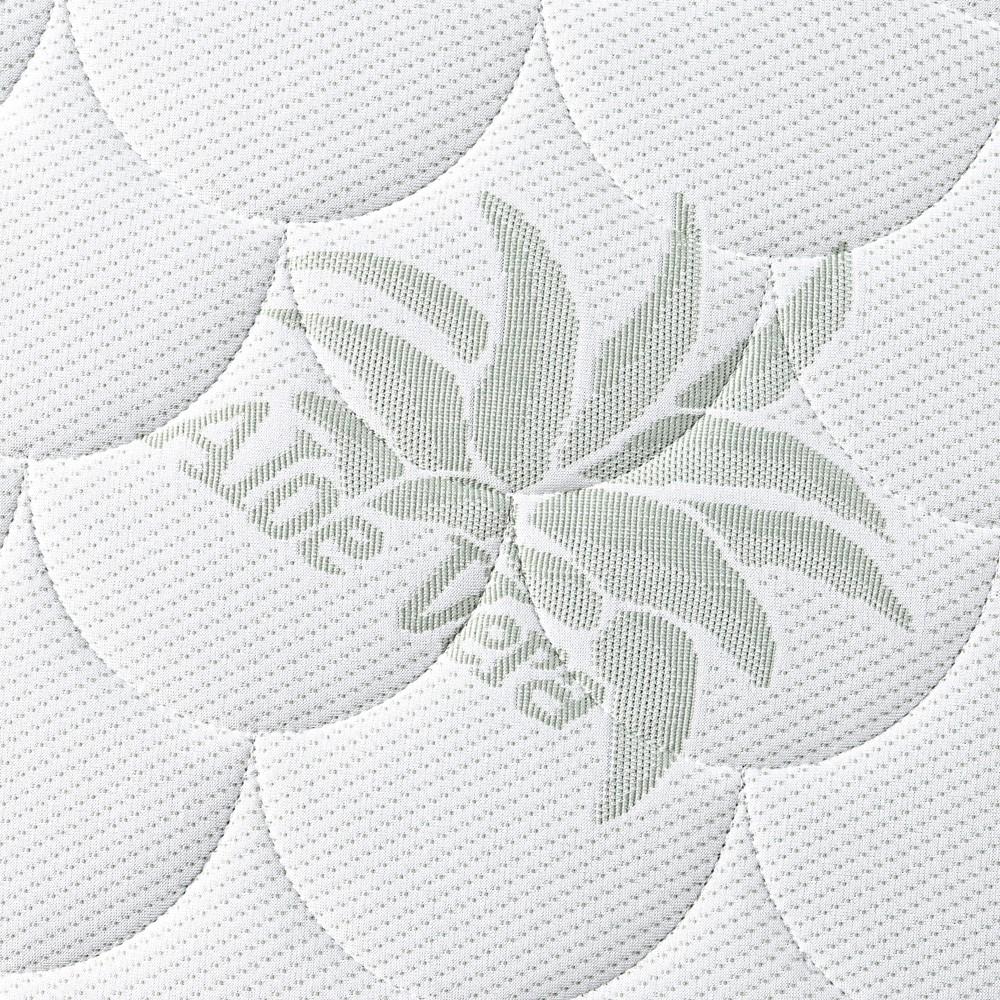 Matrace FLORA BIO PLUS - potah Aloe Vera, Benab