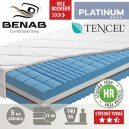 Matrace DELTA FLEX, Benab