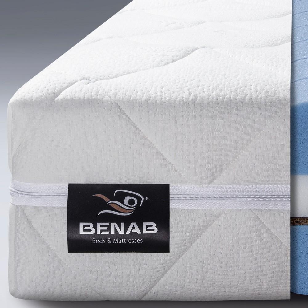 Matrace DELTA FLEX - potah Tencel, Benab
