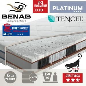 Matrace PANTERA COCO S1000, Benab