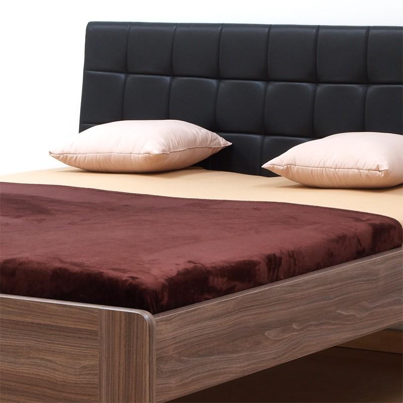 Zvýšená postel DENERYS PARADISE lamino, BMB