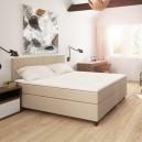 Zvýšená postel CONTINENTAL DESIGN CUBE, Tropico