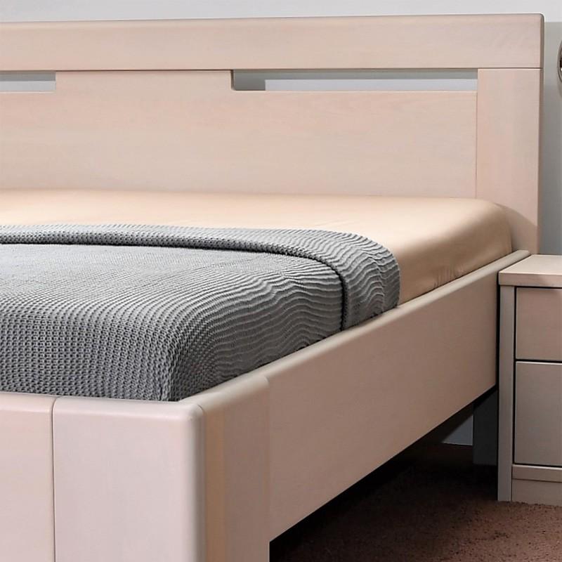 Zvýšená postel HOLLYWOOD 3, Kolacia Design