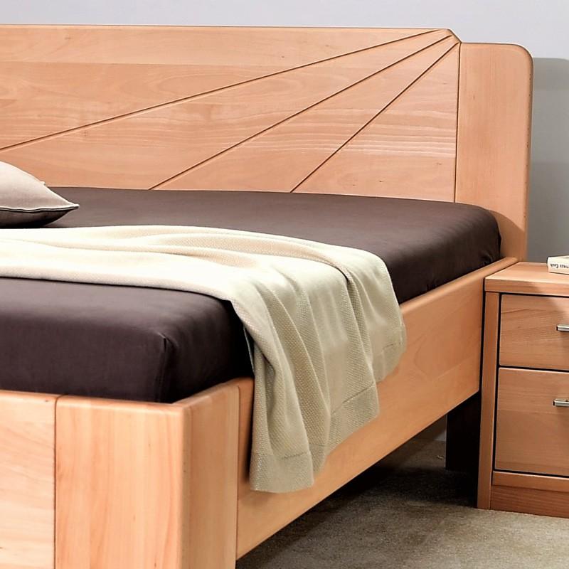Zvýšená postel KLEOPATRA 1, Kolacia Design